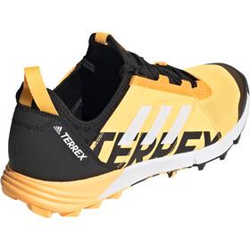 adidas TERREX Speed Zapatillas Running Hombre, sogold/footwear white/core black